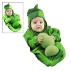 Pea In A Pod Bunting  Infant